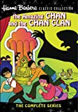 The Amazing Chan and the Chan Clan - The Complete Series (2 DVDs) [RC 1]