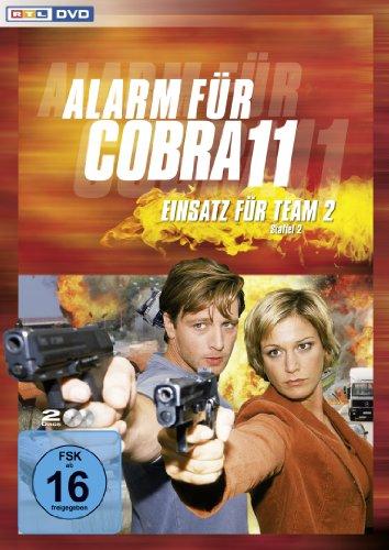 Alarm für Cobra 11 - Einsatz für Team 2: