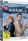 Alles Klara - Folgen 1-8 (3 DVDs)
