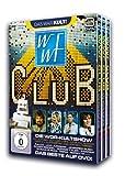 Die WDR-Kultshow/Das Beste auf DVD (3 DVDs)
