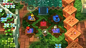 Screenshot: Nintendo Land