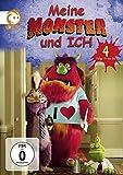 Meine Monster und ich, Vol. 4: Folge 21-26