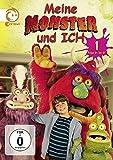 Meine Monster und ich, Vol. 1: Folge 1-7