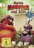 Meine Monster und ich, Vol. 2: Folge 8-13