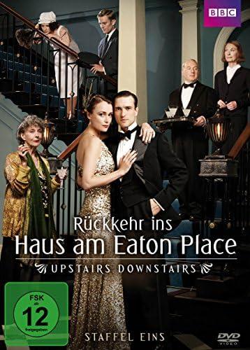 Rückkehr ins Haus am Eaton Place Staffel 1