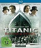 Titanic - Blood & Steel: Die komplette Serie [Blu-ray]