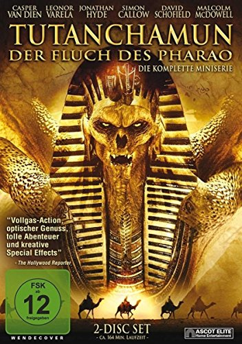 King Tut - Der Fluch Des Pharao Stream