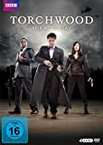 Torchwood: Miracle Day (4 DVDs)