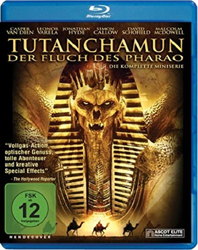 Tutanchamun - Der Fluch des Pharao