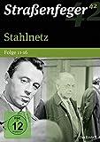 Stahlnetz - Folge 11-16 (4 DVDs)
