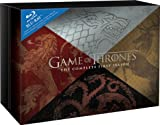 Game of Thrones - Series 1 - Gift Box Set [Blu-ray]