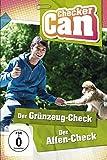 Checker Can - Der Affen-Check/Der Grünzeug-Check