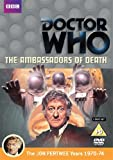 Doctor Who - Ambassadors of Death (2 DVDs)