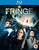 Fringe - Season 5 [Blu-Ray]