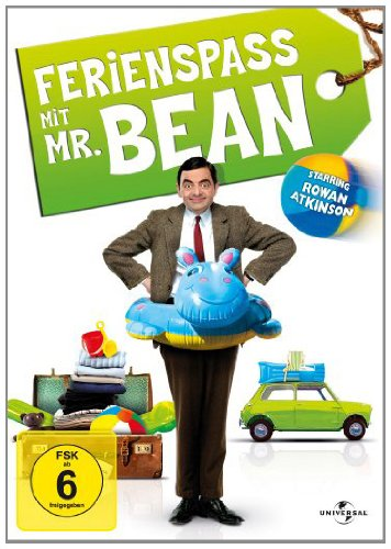 Mr. Bean Ferienspaß mit Mr. Bean