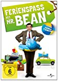 Mr. Bean - Ferienspaß mit Mr. Bean