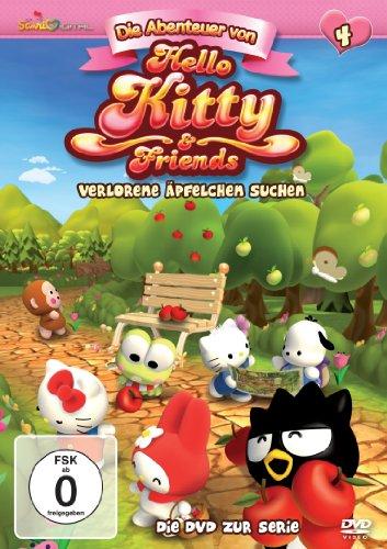 Die Abenteuer von Hello Kitty & Friends