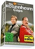 Die Rosenheim Cops - Staffel 8 (6 DVDs)