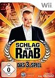 Schlag den Raab - Das 3. Spiel (für Wii)