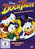 DuckTales - Geschichten aus Entenhausen, Collection 1 (3 DVDs)