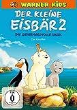 Der kleine Eisbär 2 - Die geheimnisvolle Insel (Warner Kids Edition)