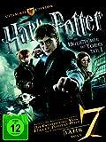 Harry Potter und die Heiligtümer des Todes (Teil 1) (Ultimate Edition) (3 DVDs)