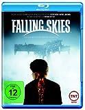 Falling Skies - Staffel 1 [Blu-ray]