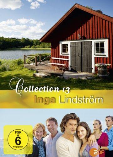 Inga Lindström: Collection 13 (3 DVDs)