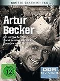 Große Geschichten: Artur Becker (DDR TV-Archiv) (3 DVDs)