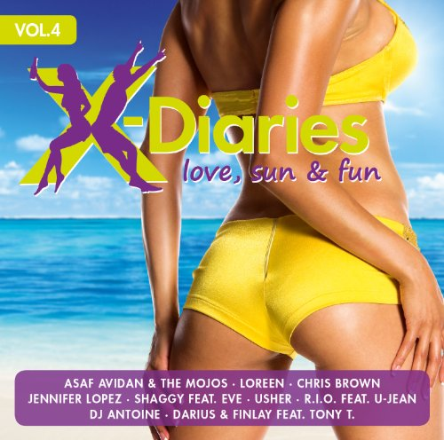 X-Diaries,