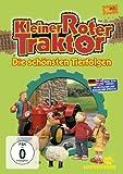 Kleiner roter Traktor 17 - Die schönsten Tierfolgen