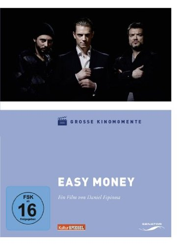 Easy Money Spür die Angst