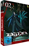 Blood+ - Box, Vol. 2 (2 DVDs)