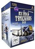 Die Ice Road Truckers Box (Staffel 1-4 plus Fan-Poster, History, limitiert und exklusiv bei Amazon.de) (17 DVDs)