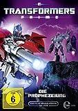 Transformers Prime, Vol. 6: Die Prophezeihung