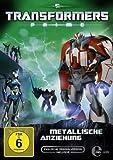 Transformers Prime, Vol. 5: Metallische Anziehung
