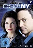 CSI: NY - Season 7 (6 DVDs)