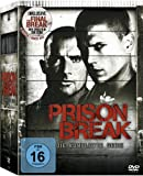 Prison Break - Complete Box (24 DVDs)