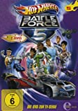 Hot Wheels: Battle Force 5 - Staffel 2, Vol. 5