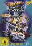 Hot Wheels: Battle Force 5 - Staffel 2, Vol. 6