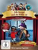 Jim Knopf und die Wilde 13 - Platin-Edition mit Blu-ray (3 DVDs)