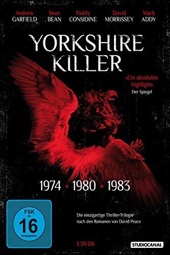 Yorkshire-Killer: