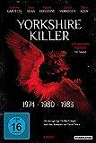 Yorkshire-Killer: 1974 / 1980 / 1983 (3 DVDs)