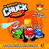 Das Original-Hörspiel zur TV-Serie, Vol. 6: Helden auf Vier Reifen