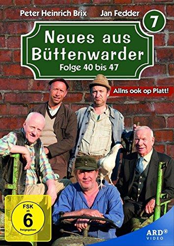 Neues aus Büttenwarder Folge 40 bis 47 (2 DVDs)