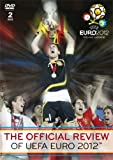 The Official Review of UEFA EURO 2012 (2 DVDs)
