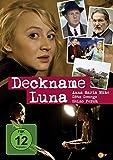 Deckname Luna (2 DVDs)