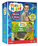 Watch & Make 4 (with free Mini Make Gift)