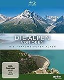 Die französischen Alpen [Blu-ray]