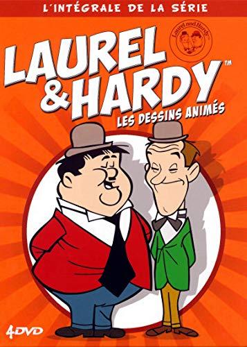 Laurel et Hardy - Les dessins animés